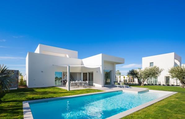 Las Colinas Golf - New Build Villa