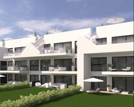 Lo Romero Loft Apartments