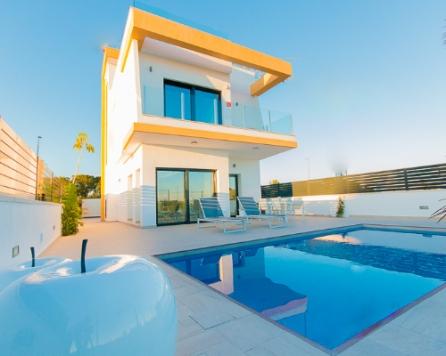 Lo Romero Property - Villa Balcon
