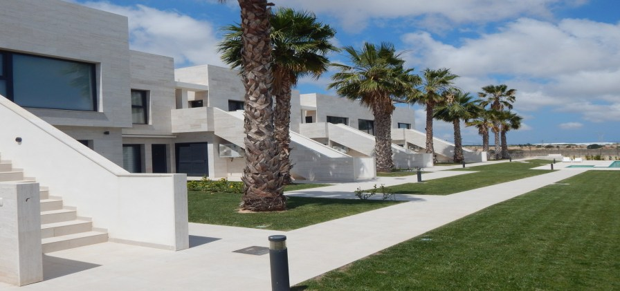 Apartments at Lo Romero Golf