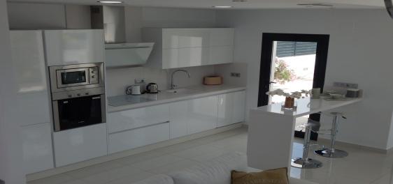 Lo Romero New Villas
