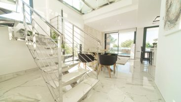 Villa Playa ground floor