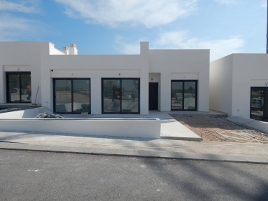 Lo Romero - New Build Property Spain