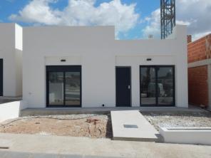 Lo Romero - New Build Property Spain
