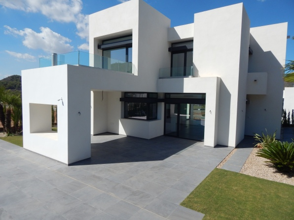 La Manga Club - New Build Property Spain
