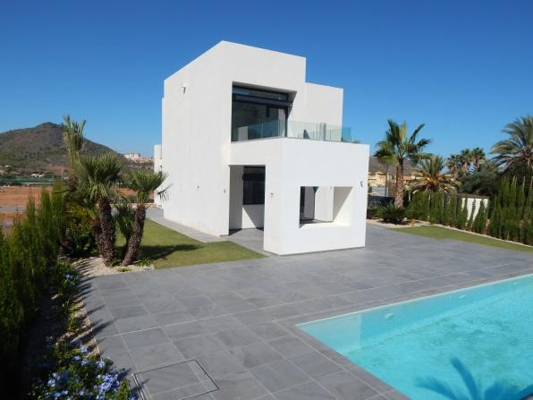 La Manga Club - New Build Property Spain