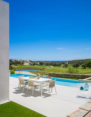Luxury Golf Property - New Build Property Spain