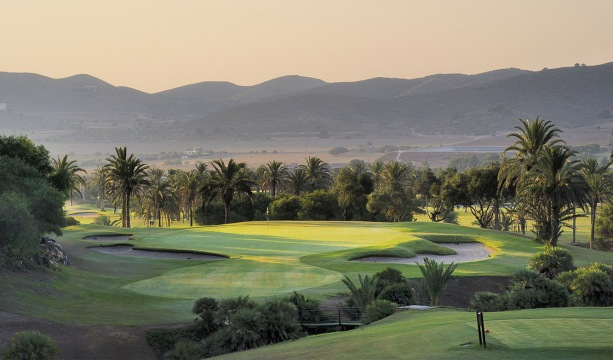 Luxury Golf Property - New Build Property Spain