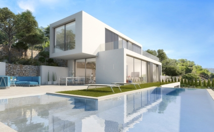 Las Colinas Golf - New Build Property Spain