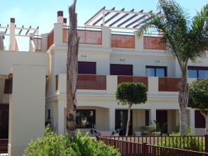 New apartments La Serena Golf