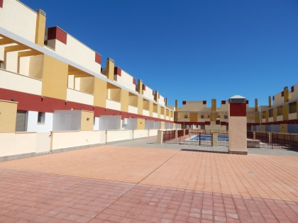 New 2 bedroom townhouse at La Serena Golf - HUGE
