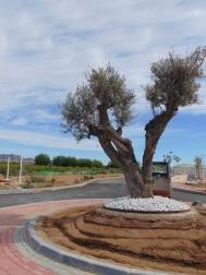 Santa Rosalia Resort Torre Pacheco Murcia Spain