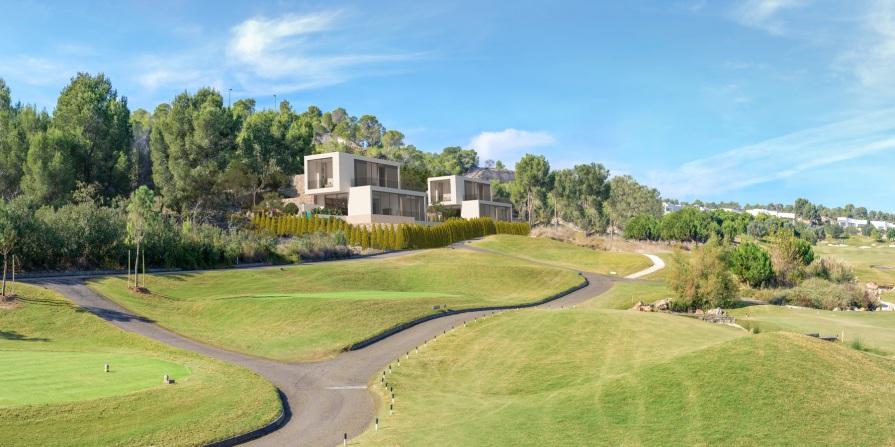 Madrono Villas at Las Colinas Golf