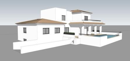 XL Villa 15 - Los Montesinos Villa